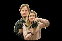 Giedrius ir Monika